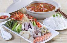 Cách nấu lẩu thái chua cay ngon chuẩn vị nhất
