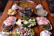 Cách nấu lẩu Thái bằng gói gia vị siêu ngon tại nhà