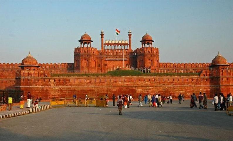 Pháo đài Delhi (Pháo Đài Đỏ)