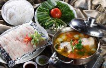 Cách nấu lẩu cá ngon đúng điệu ngay tại nhà