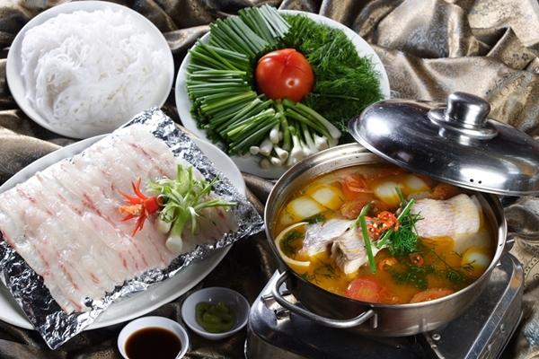 Cách nấu lẩu cá ngon đúng điệu ngay tại nhà - cách nấu lẩu cá chua cay