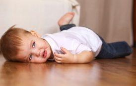 Phòng trị trẻ lên cơn co giật các mẹ nên tham khảo