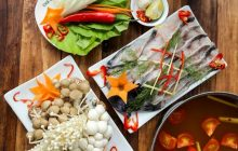 Cách nấu lẩu cá lóc ngon chuẩn vị Nam Bộ