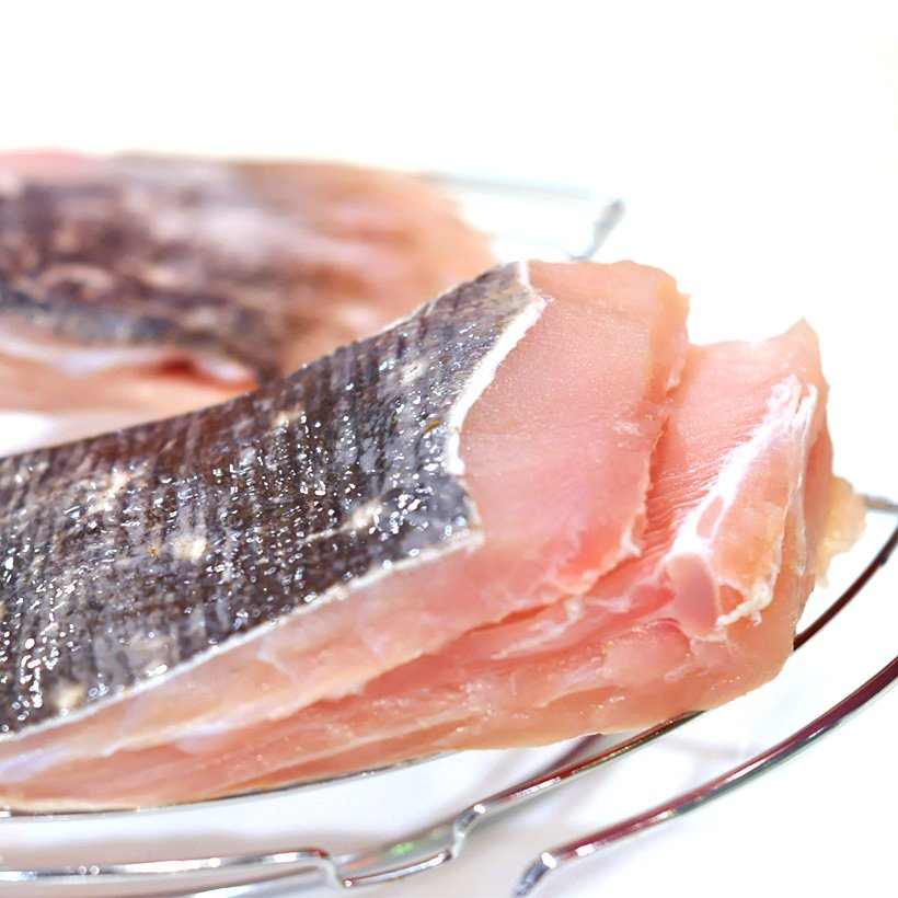 Làm sạch cá đuối - cach nau lau ca duoi