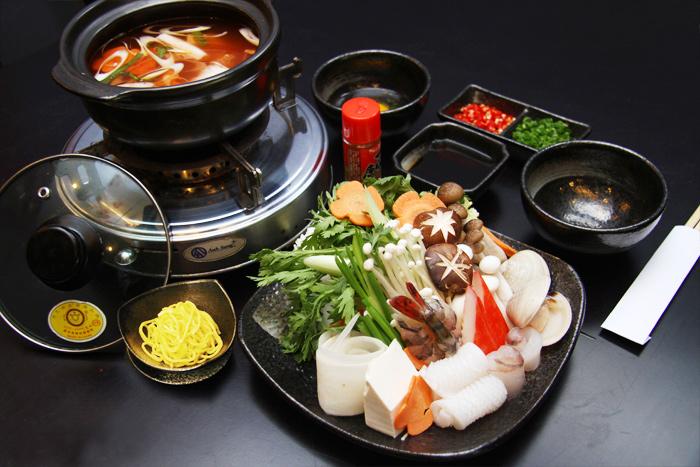 Cách nấu lẩu kim chi Hàn Quốc ngon miễn chê - cach nau lau kim chi