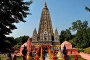 Quần thể đền Mahabodhi tại Bodh Gaya
