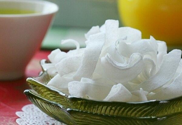 Làm mứt dừa ngon tại nhà chỉ với 3 bước cực đơn giản - cách làm mứt dừa sữa tươi
