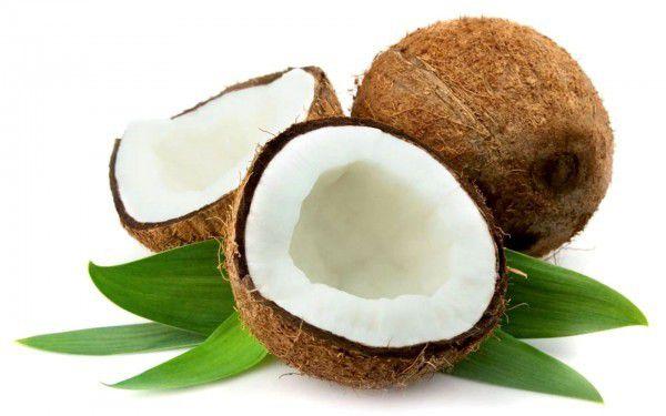 Chọn mua dừa để làm dầu dừa nguyên chất - cách làm dầu dừa tại nhà