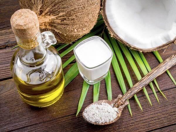 Dầu dừa nguyên chất - cách làm dầu dừa đơn giản