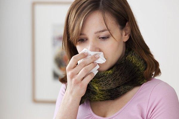 Mũi thường hay nhạy cảm với các mùi - dấu hiệu có thai sớm