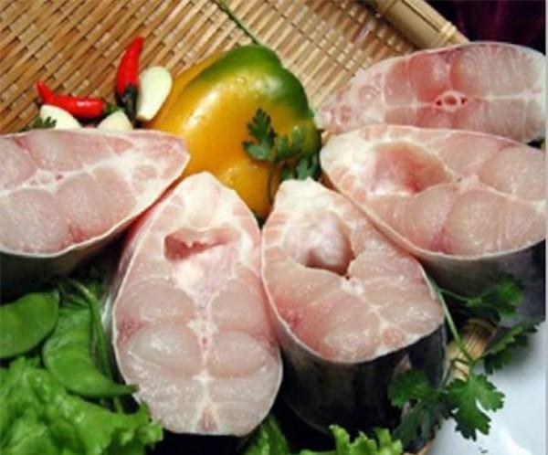 Nguyên liệu cần chuẩn bị cho món cá kho ngon - cach kho ca ngon
