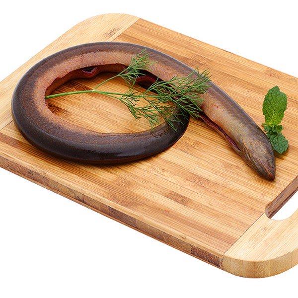 Sơ chế lươn - cách nấu cháo lươn cho bé ăn dặm