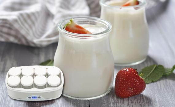 Những người nên và không nên ăn sữa chua - cách làm sữa chua bằng sữa tươi