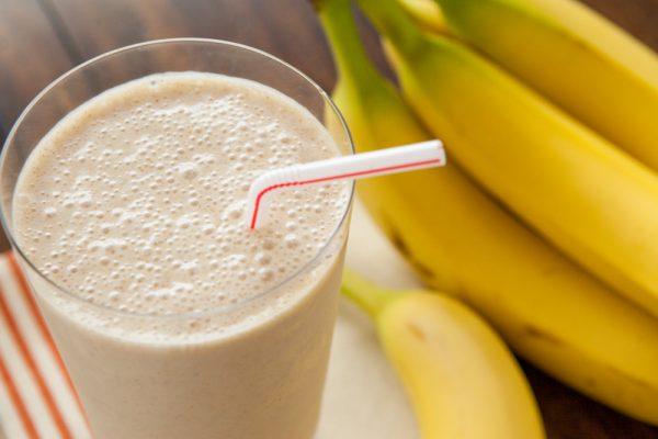 Sinh tố chuối có những tác dụng gì? - cách làm sinh tố chuối giảm cân