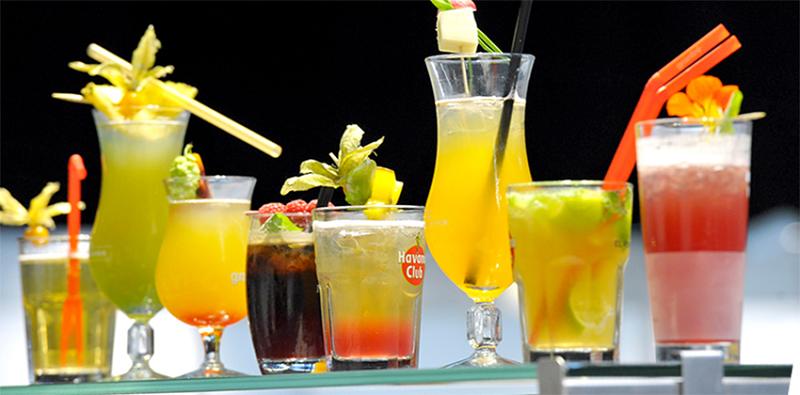 Các loại thức uống ngon, pha chế đơn giản ngay tại nhà