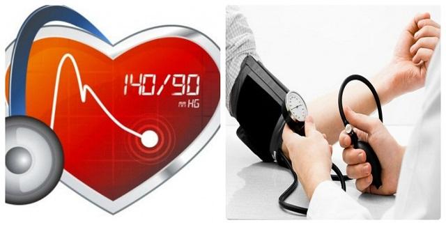 Nếu huyết áp dưới 140/90 mmHg thì không lo cao huyết áp