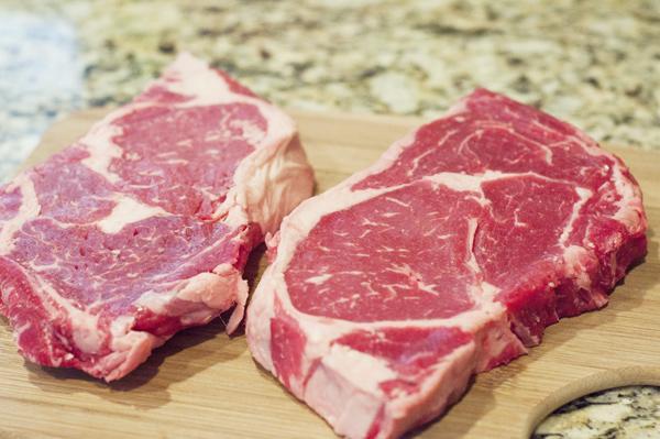 Lưu ý khi chọn thịt bò