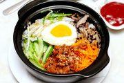 Cách làm cơm trộn Hàn Quốc ngon và dễ nhất