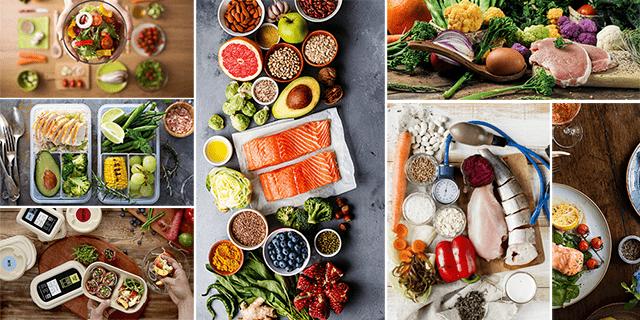 Ăn nhiều cá, hải sản, giảm các loại thịt đỏ - Phòng chống tăng huyết áp