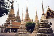 Tìm hiểu về ngôi Chùa Wat Pho ở BangKok Thái Lan