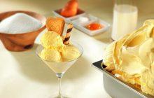 Cách làm kem sầu riêng tại nhà vừa ngon vừa dễ