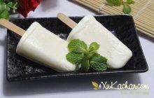 Cách làm kem sữa dừa đơn giản và mát lạnh cho ngày hè