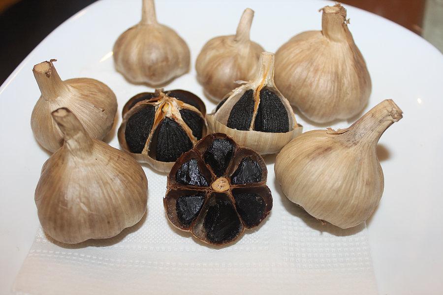 Hương vị và cách sử dụng tỏi đen