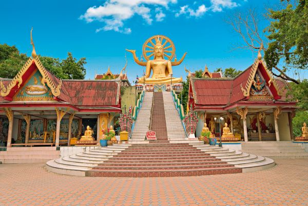 Chùa Wat Phra Yai