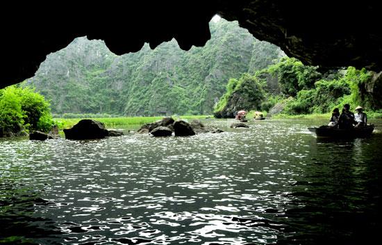 Hang Cả - Tam Cốc