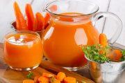 Cách làm sinh tố cà rốt với sữa tươi ngon và dễ nhất