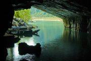 Tìm hiểu về vườn quốc gia Phong Nha - Kẻ Bàng