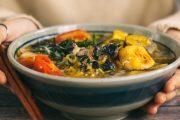 Cách nấu bún ốc Hà Nội ngon - chuẩn vị ngay tại nhà