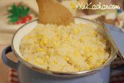 Cách nấu xôi đậu xanh bằng nồi cơm điện vừa ngon vừa dễ