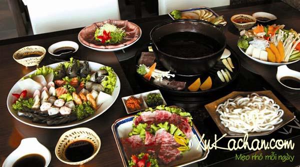 Tổng hợp các cách nấu lẩu ngon và chuẩn vị nhất ngay tại nhà