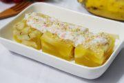 Cách làm bánh chuối hấp miền tây ngon và chuẩn