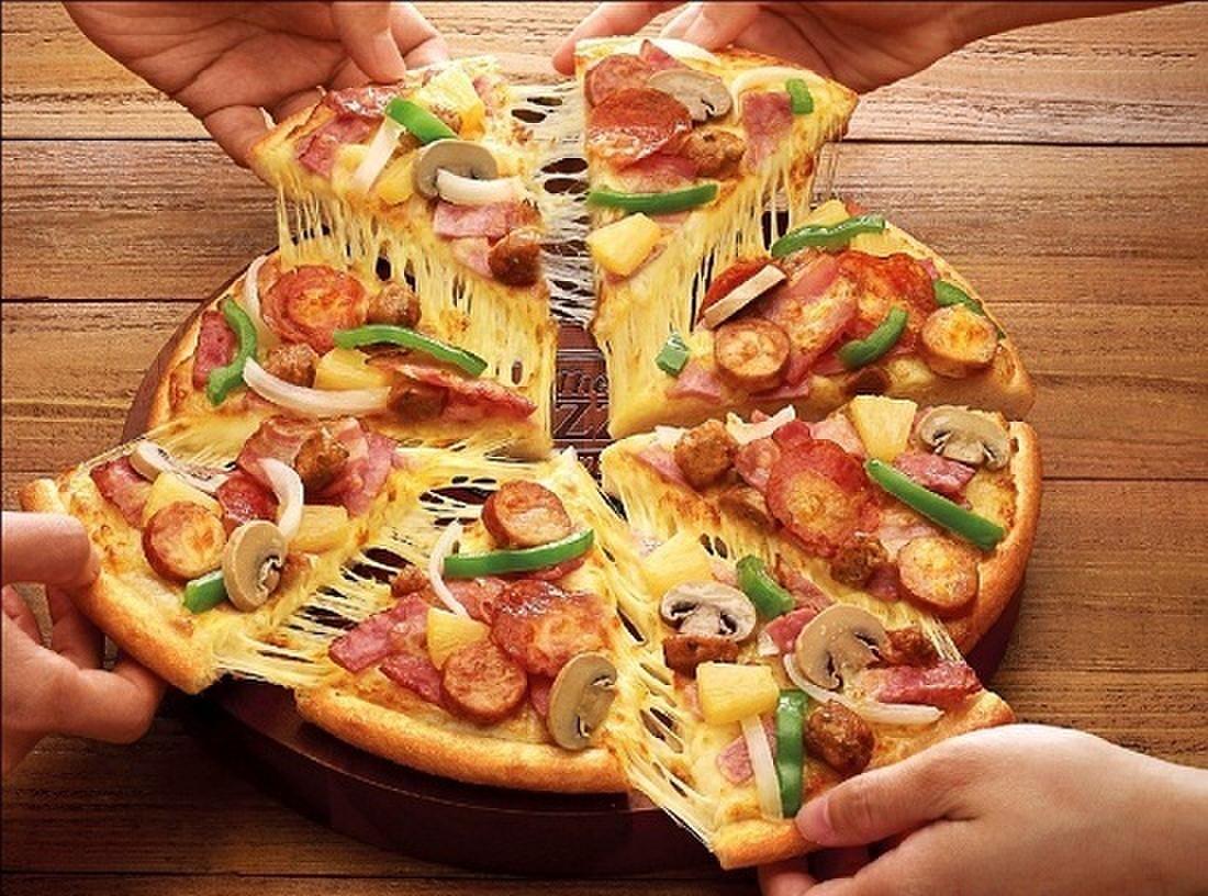 Cách làm bánh pizza ngon - dễ - hấp dẫn như ngoài hàng - cách làm pizza ngon