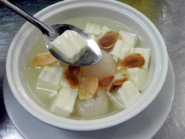Cách làm chè khúc bạch không cần gelatin ngay tại nhà
