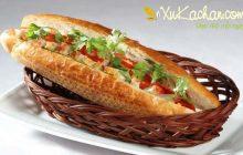Cách làm bánh mì truyền thống ngay tại nhà
