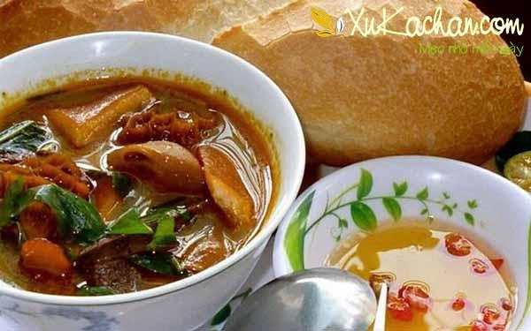 Cách nấu phá lẩu bò thơm ngon tròn vị - cach lam pha lau