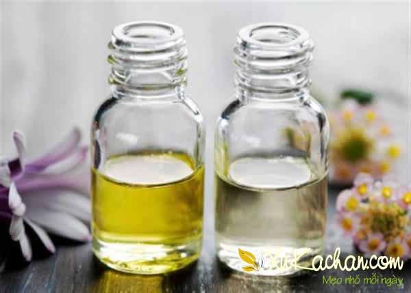 Tinh dầu bưởi nguyên chất