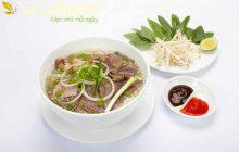 Cách nấu phở bò ngon chuẩn vị của người Hà Nội