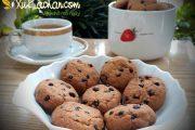 Cách làm bánh quy socola giòn thơm, đơn giản tại nhà