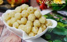 Cách làm mứt hạt sen ngon và dễ cho dịp Tết nguyên đán
