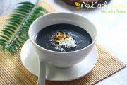 2 cách nấu chè mè đen thơm ngon bổ dưỡng cho bà bầu