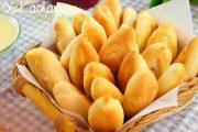Cách làm bánh mì mini chuột nóng giòn, thơm phức