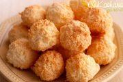 Cách làm bánh dừa nướng thơm, giòn ngon nhất