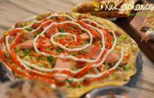 Cách làm bánh tráng nướng Đà Lạt siêu ngon, siêu hấp dẫn